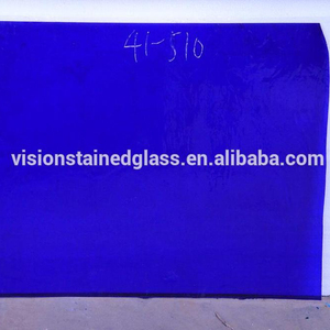 3mm art colored glass sheet - Colored Glass Sheets