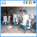 Floating fish feed pellet machine production line
