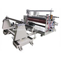 Plastic Film and Aluminum Foil Slitting and Rewinding Machine