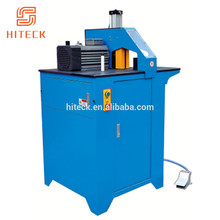 Customized 2 inch hose cutting machine HT-S350B suppliers