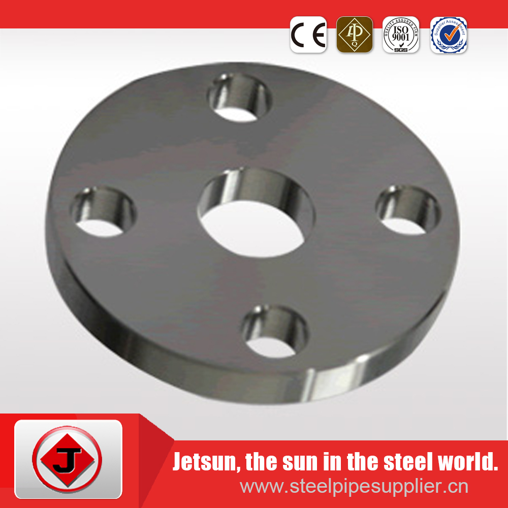 High quality stainless steel ansi class 3000 flange
