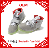2016 oem fashion air Brand style cheap running men and women Sport Sneakers Shoes yeezyes shoes