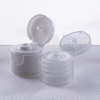 20/410 Shampoo Cosmetic Plastic Flip Top Bottle Cap For PET Bottle