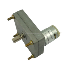 VFO-38 24v electric motor with reduction gear