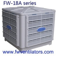 Home appliance air coolers with healthy negative ion and wet air cooling fan evaporative air cooler akai air conditioner reviews