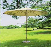 Hotel wholesale outdoor parasol for leisure sofa furniture swimming pool umbrella