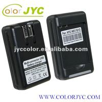 AC Wall Portable Travel Battery Dock Charger For HTC DH71 G13