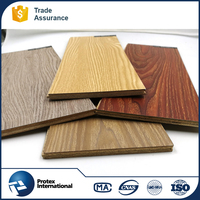 high quality laminate wood flooring manufacturer with good price