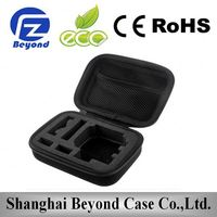 plastic trolley hard instrument tool case