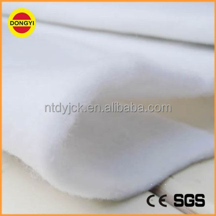 Wholesale polyester polyfill stuffing for pillow and mattress china manufacturer