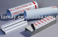 Protective Film For Aluminum Profile and PVC window profile(TM-018)