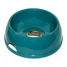 best selling plastic pet bowl , dog chow dish , pet bowls feeders