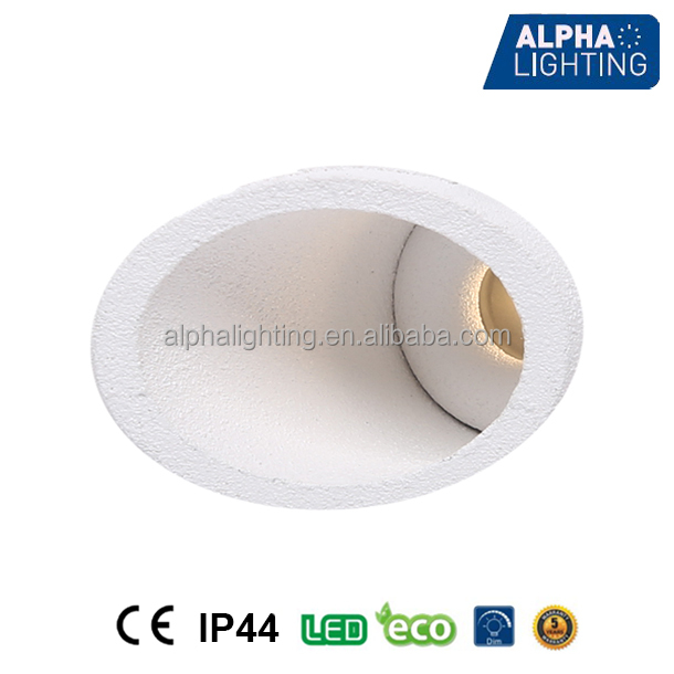 Wholesale new style 1W tunable led trimless downlight, mini trimless led downlight