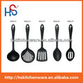 Kitchen Food Preparation Utensil Set Nylon8666