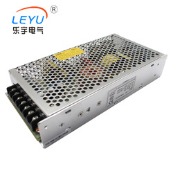 Newest Miniature Size 150W Power Supplies For Led Strips 12v
