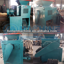 best-selling environmental friendly charcoal briquette making process