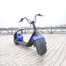 CE EEC ROHS approvaled moped scooter with steable quality