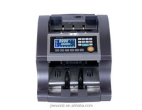 top-loading bank bill counting money counting machine