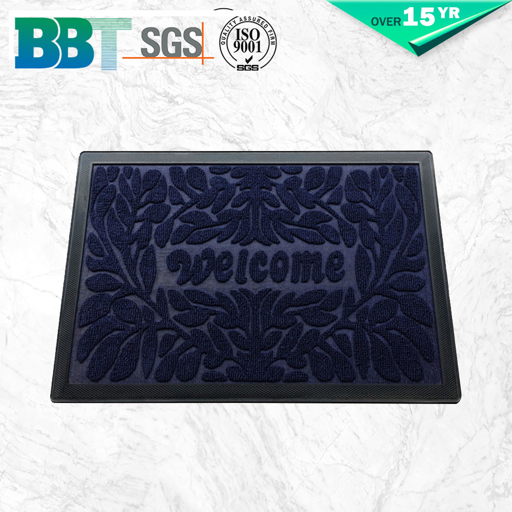 Wholesale Custom Printed Coir Door Mats