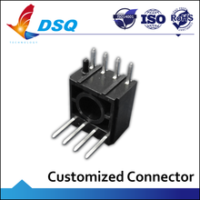 Top Quality 2.54mm Female Header Connector