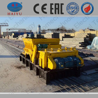 factory supply Wall slab machine/equipment for the production of foam blocks china