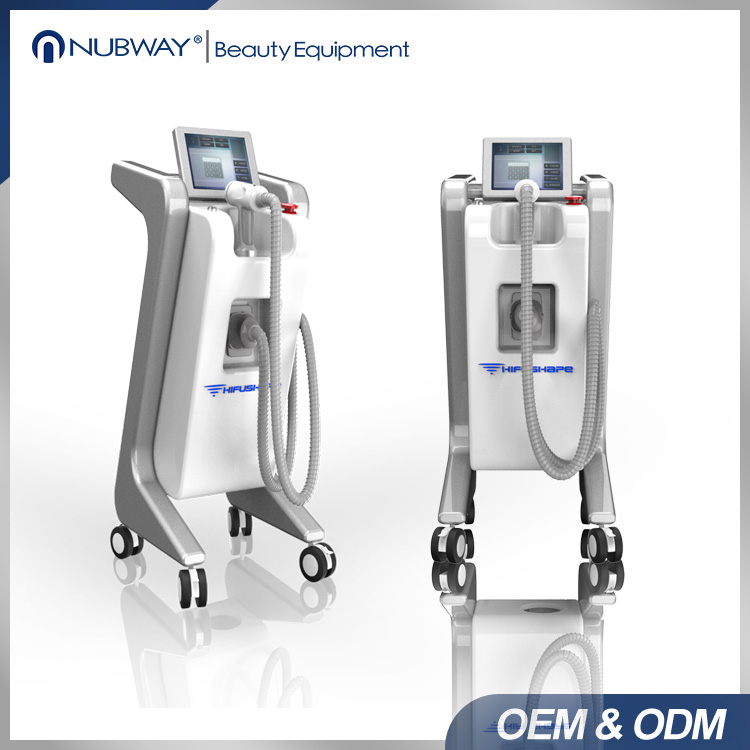 New slim product cavitation fat removal hifu high intensity focused ultrasound equipment