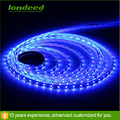 5M Roll Flexible LED Strip Light 5050 2835 3528 SMD ip65 non waterproof Home KTV Wedding Party Holiday Festival Lighting String