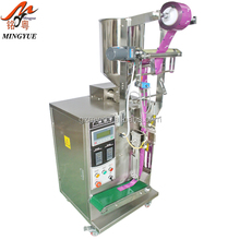 China Supplier Automatic Low Cost Filling and Sealing Tomato Paste Sachet Packaging Machinery