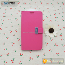Mobile phone shelling for iphone 6P 6SP, for iphone cases, leather case folding