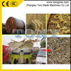 New condition straw corn stalk chopper shredder machine