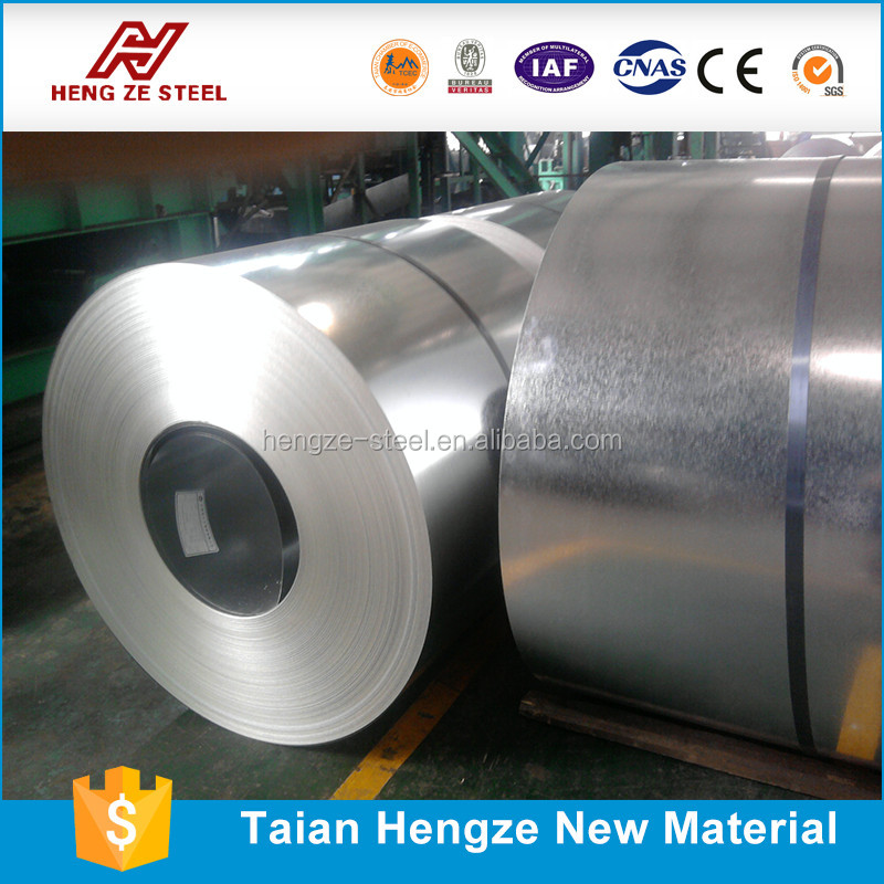 s355 steel material price/dx51d z100 galvanized steel coil/galvanized steel coil