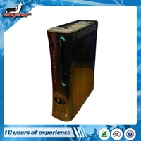 Factory Price Bronze Full Shell For XBOX 360 Console