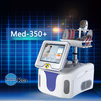 low level laser therapy device med 350 lipolaser slimming machine