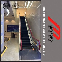 Escalator Handrail Advertising Film Installation Machine/Black/Silver