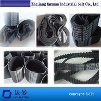 Rubber Timing Belt,Laser cutting machine spare part rubber timing belt
