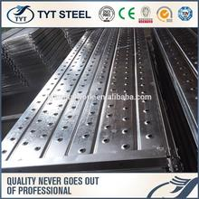 Plastic perforated metal sheets with high quality