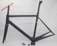 7 days delivery 2015 The Lightest Weigh RCA Frame RCA Frame ,wokecyc carbon frame road