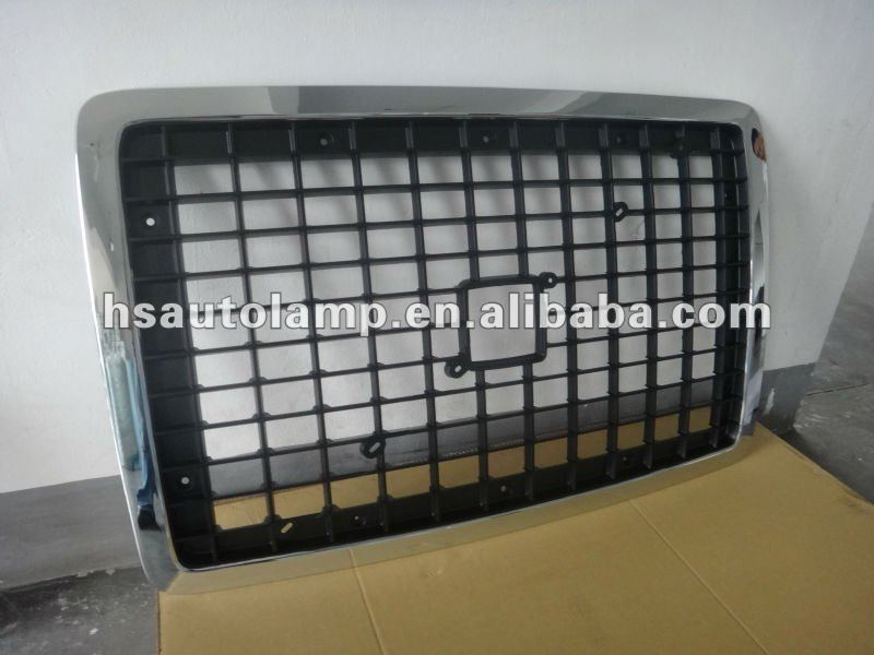 Volvo Truck Body Parts OEM Quality, Hood Grille