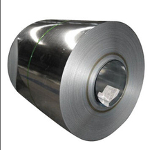 galvanized steel strip / structural material
