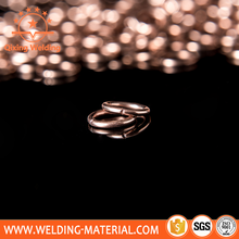 Perfect conductivity Phos-copper brazing ring BCuP-2 ring