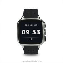 Professional phones gsm mobile price of smart watch phone with CE certificate