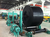 RMA/DIN/AS standard Long distance high efficient Rubber belt conveyor/mining conveyor