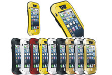 LOVE MEI Fashion Shock Proof Waterproof Case For iphone 5,For Iphone 5 Waterproof Case,For Iphone5 Dropproof Case