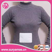 12 hours Instant Body Warmer Heat Patch for cold weather