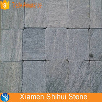 Wholesale Good Quality Natural Granite Driveway Pavers Lowes