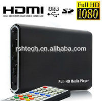 usb flash drive tv player external hard drive portable hdmi 1080p media player
