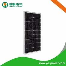 YO POWER 100W Mono solar panel manufacturers in china