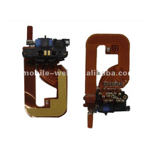 [JQX] New phone parts wholesale mobile flex cable for nokia 8910, flex cable for nokia lumia 920