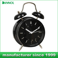Desktop Digital Clock China Suppliers / Makeup Suppliers China Mimi Table Alarm Clock