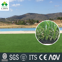 Green Lawn basketball artificial grass, fake grass carpet
